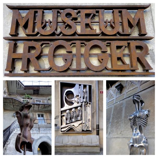 H.R. Grigor Museum
