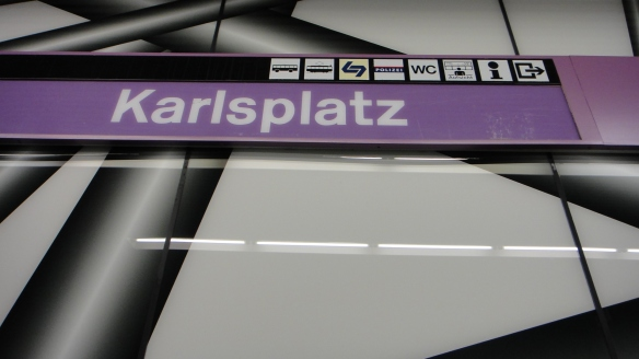 karlsplatz - vienna - zoeticepics.com