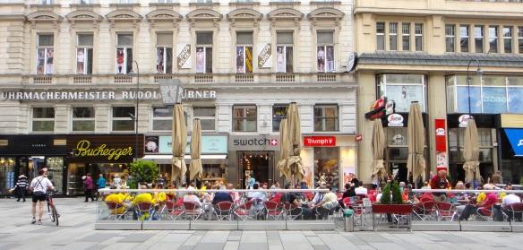 graben - vienna - zoeticepics.com