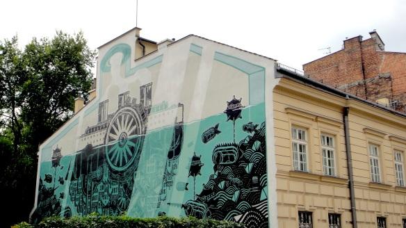 7A - KRAKOW STREET ARTS - via - zoeticepics.com